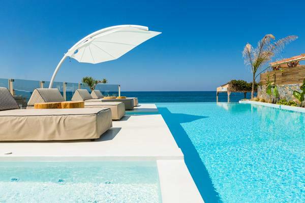 Umbrosa Icarus parasol design ǀ Natural