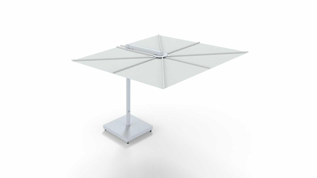 Nano UX canopies