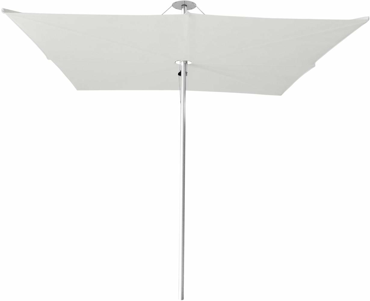 Infina canopy square 2,5 m in colour Canvas