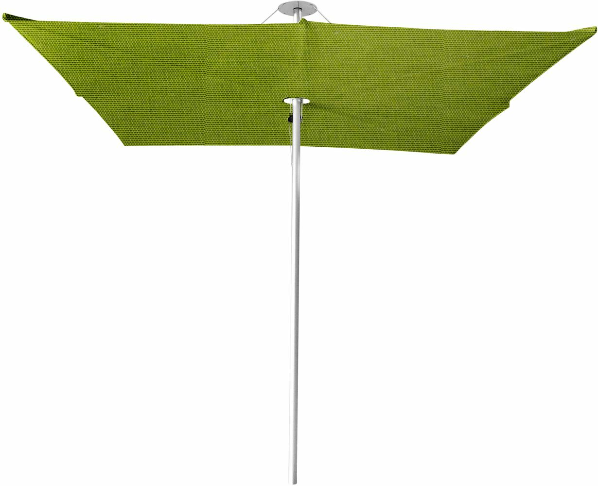 Infina canopy square 2,5 m in colour Lichen