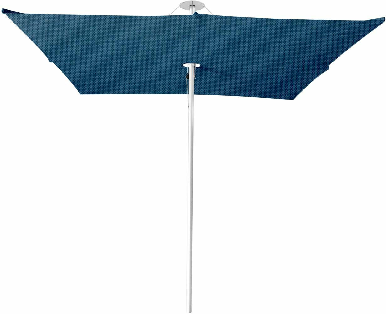 Infina canopy square 3 m in colour Blue Storm