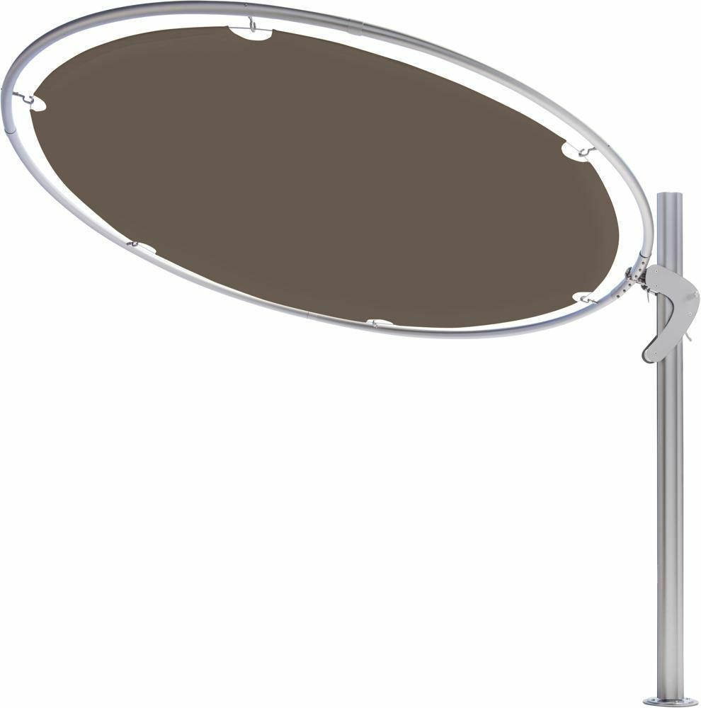 Eclipsum round parasol