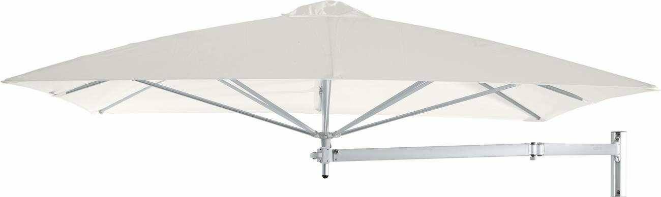 Paraflex canopy