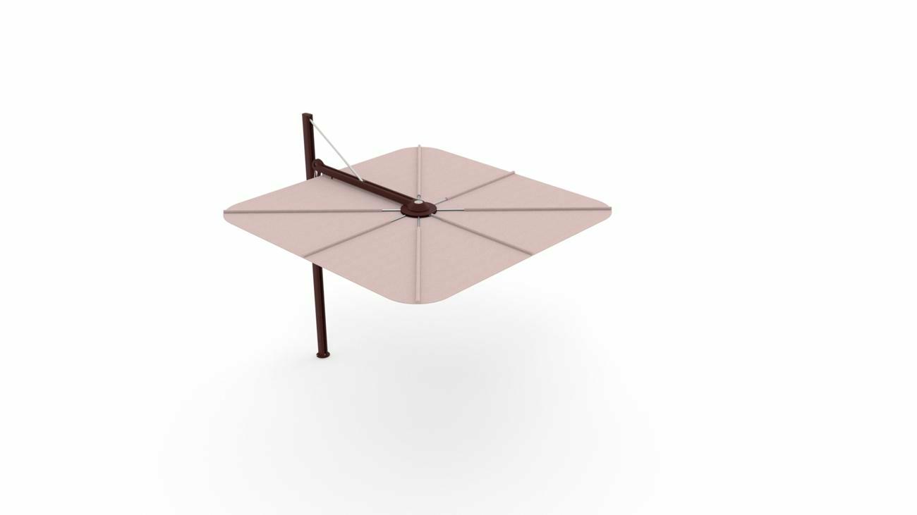 Spectra UX cantilever umbrella | Culture