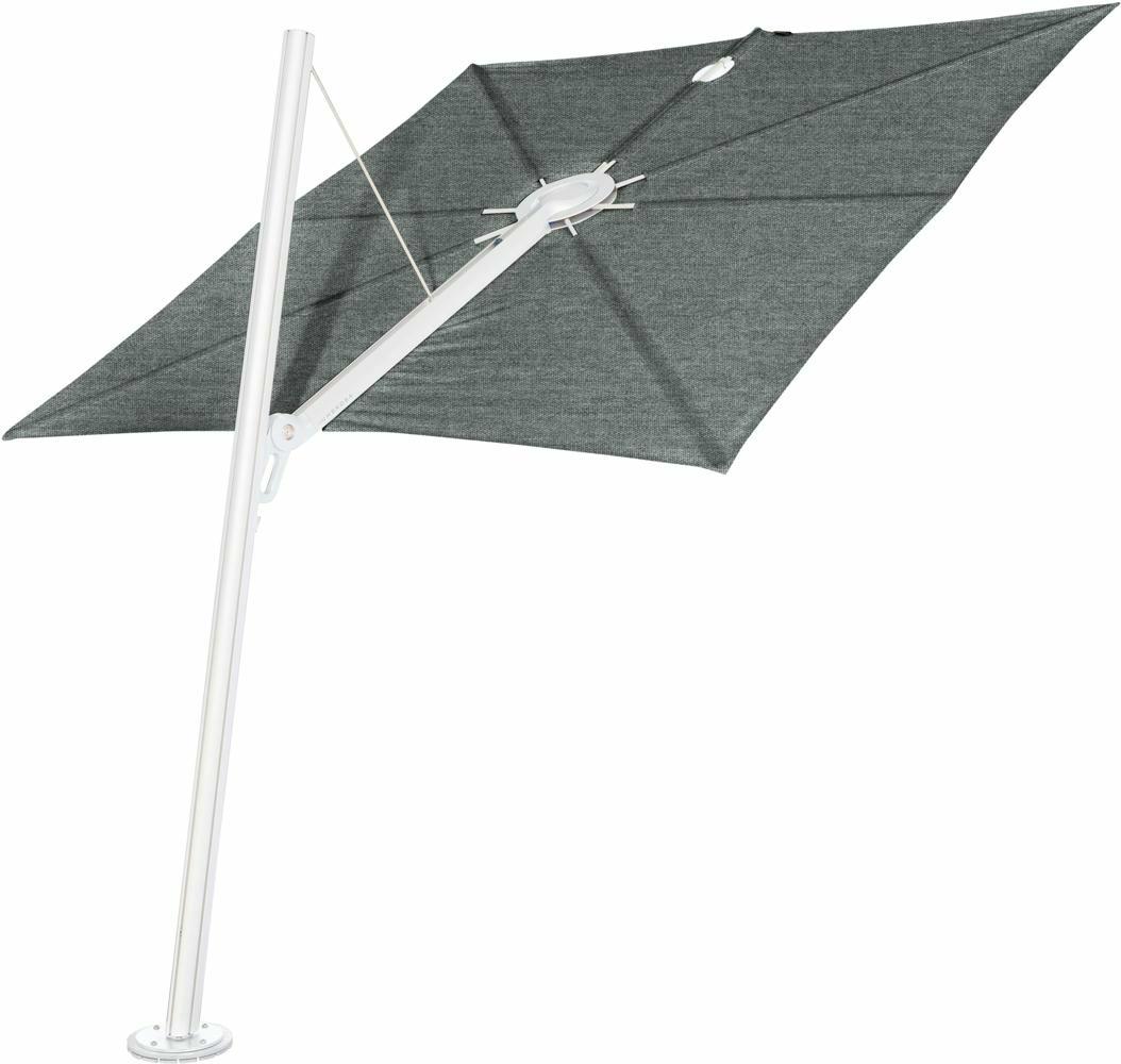 Spectra parasol déporté incliné (80°)