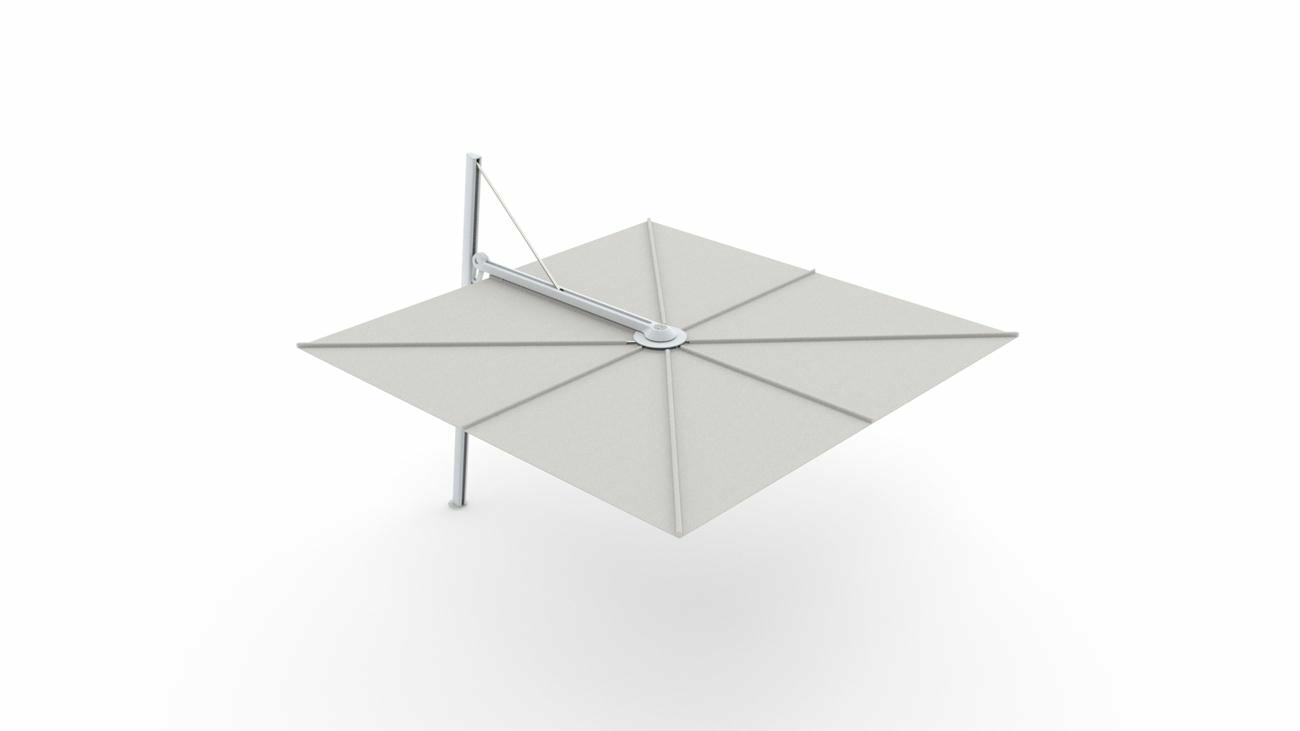 Spectra UX cantilever umbrella   Architecture