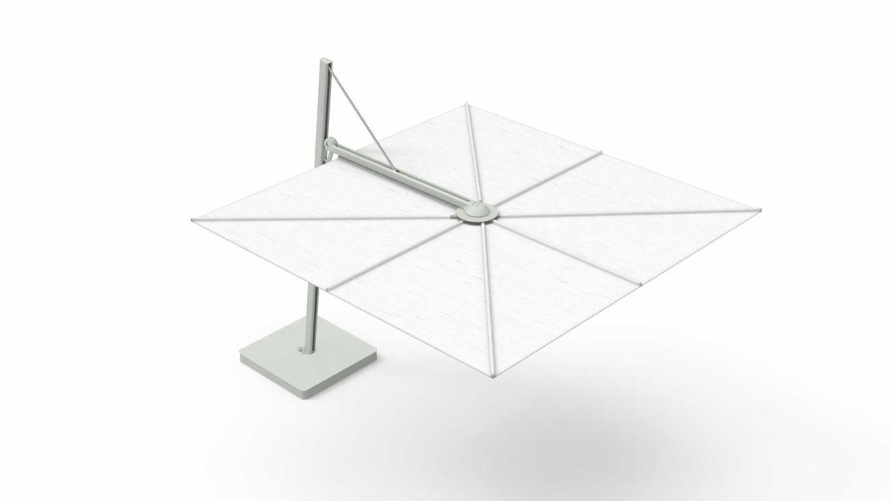Spectra UX parasol déporté  ǀ  Architecture