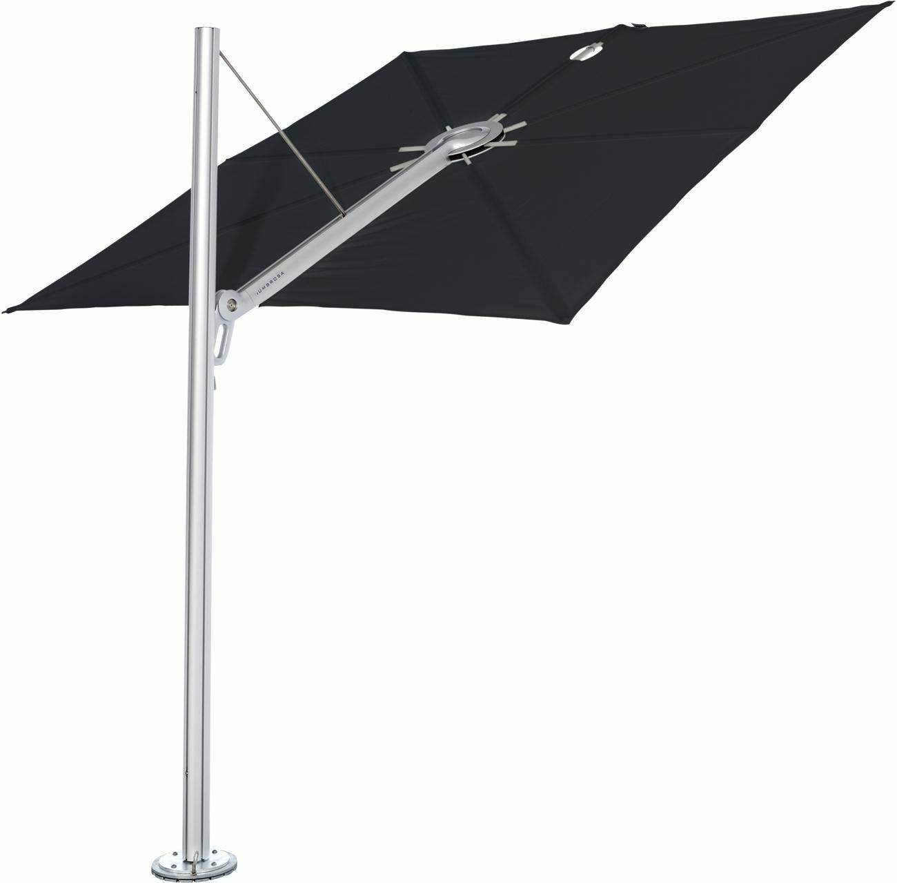 Spectra parasol déporté droit (90°)