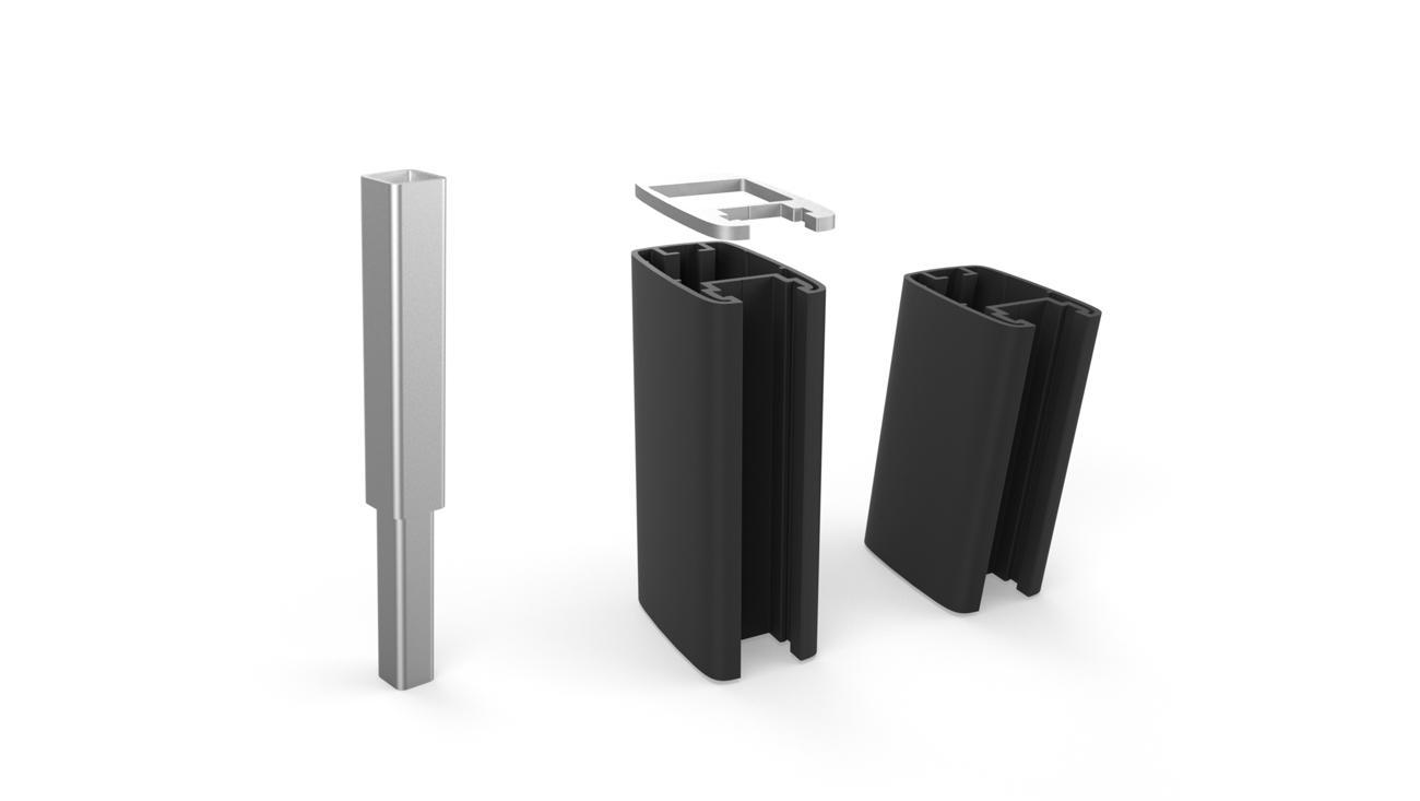 Spectra Extension kit 15 cm
