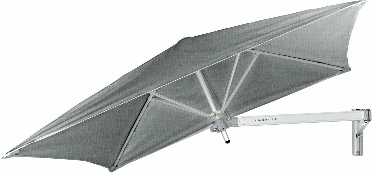 Paraflex canopies