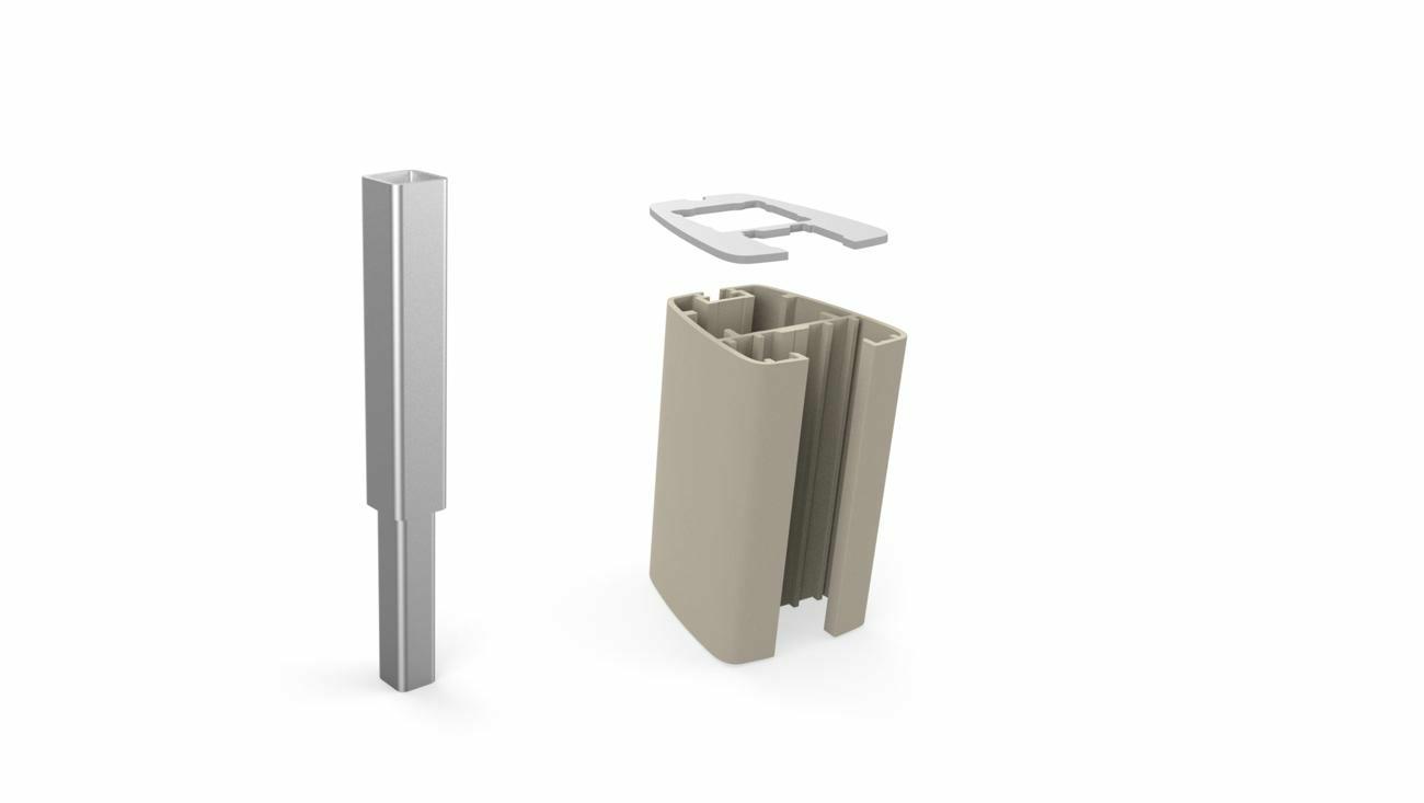Spectra UX Sand kit di prolunga  -15 cm