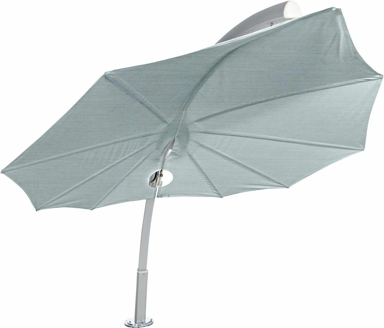 Icarus ombrellone design